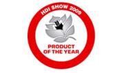 Gewahlt zum Produkt des Jahres 2009!